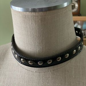 Navy Collar